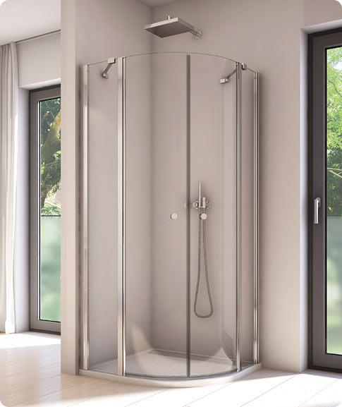 kabina prysznicowa narożna stargard