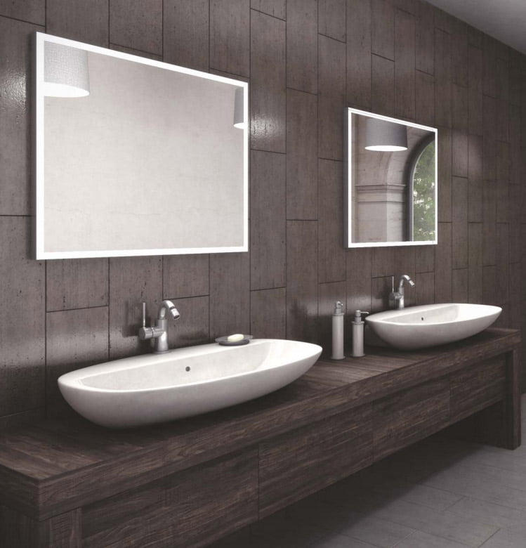 lustra do łazienki