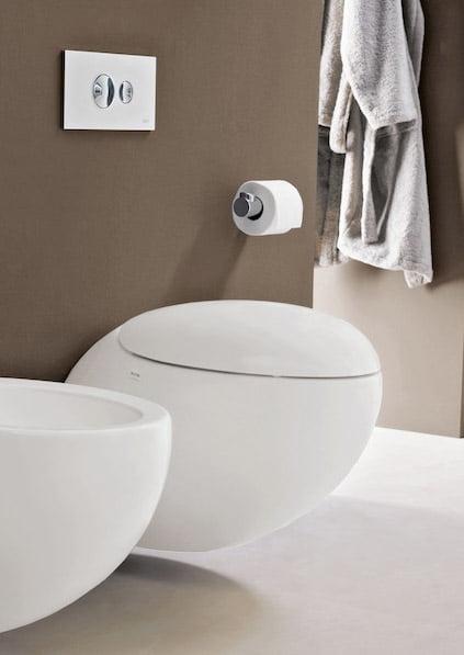 muszle łazienkowe